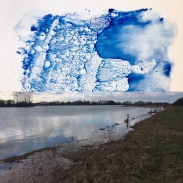Kijken + Zien = Het water loopt.