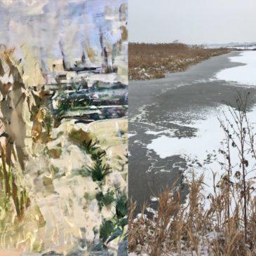 Kijken + Zien = Winterland