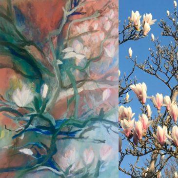Kijken + Zien = Bloemenzee