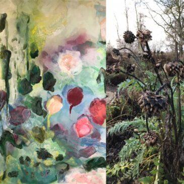 Kijken + Zien = Wintertuin